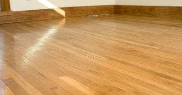 How To Use Mineral Spirits To Remove Old Wax On Wooden Floors Hunker Clean Hardwood Floors Wood Laminate Flooring Old Wood Floors