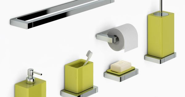Bathroom accessories cl darch