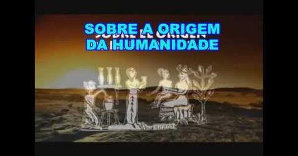 Os Anunnaki Em Portugues Parte 1 Criadores Da Humanidade By
