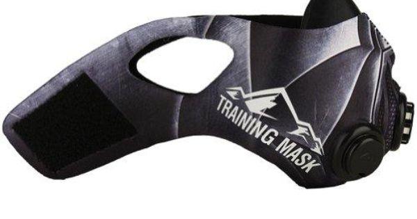 Elevation Mask Training Plan : Elevation training mask dark invader sleeve