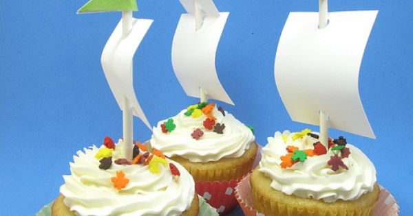 17 Thanksgiving Cupcakes Thanksgiving Pirates And