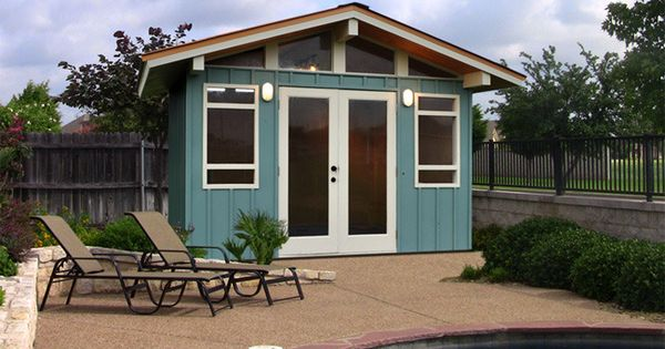 Kanga studio bungalow 12 39 x 10 39 kanga room systems for Guest house models