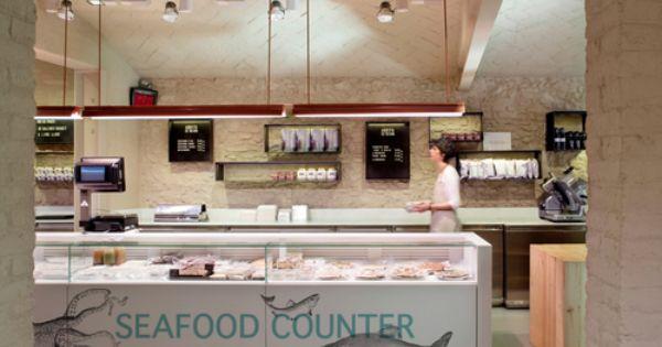 Concepts We Wish Were Real Meat Shop Butcher Shop Corella