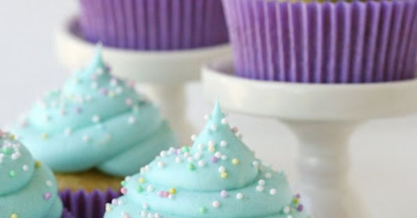 American Buttercream Frosting Recipe- favorite recipe!