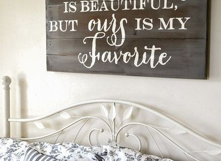 Love Story Sign Semi Custom Wood Signs Woods And Bedrooms