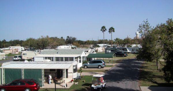 Chimney Park Rv Resort On The Rio Grande At Mission Texas United States Rio Grande Resort Camping Club