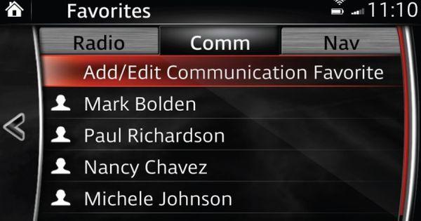 Mzd Connect Mazda Cx3 Ads Radio