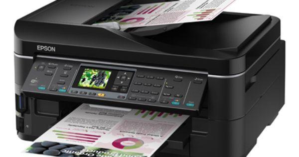 Printer 이미지 포함