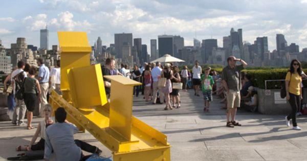 The Metropolitan Museum Of Art Roof Garden Cafe Bar Rooftop Bars Nyc Nyc Rooftop Restaurant New York