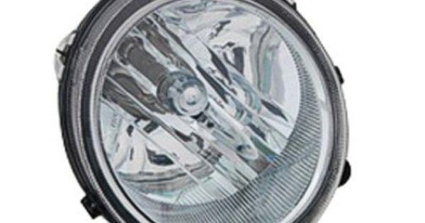 Pin On Headlight