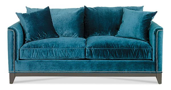 Jonathan Louis Quot Mystere Quot Sofa From Dillard S 699 This