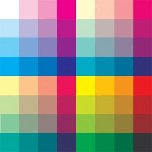 Classic Comics Color Guide This Includes Swatch Palettes Covering Everything From Golden Age Colors Up To Mo Neon Colour Palette Color Palette Marvel Coloring