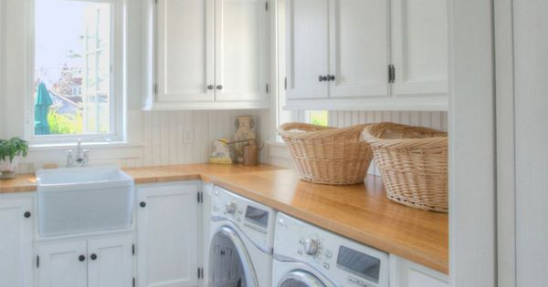 Feng Shui The Laundry And Laundry Rooms On Pinterest