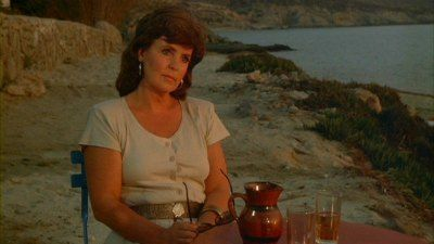 Shirley Valentine Shirley Valentine Valentines Movies Pauline Collins