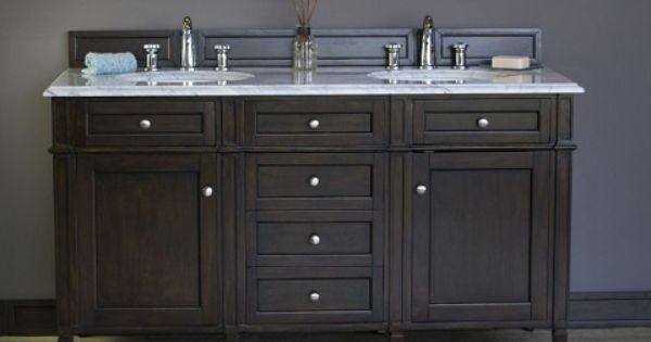 24+ Members mark double sink vanity model