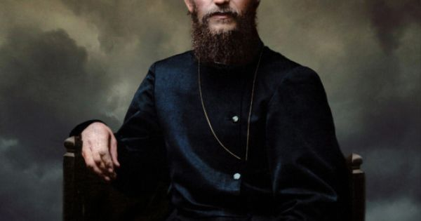 a biography of grigory yefimovich rasputin Grigori yefimovich rasputin, a mystic and spiritual healer born in pokrovskoe in  siberia, wielded huge influence over the russian royal family,.