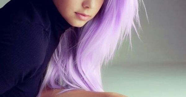 If I were to ever dye my hair a stupid crazy color,