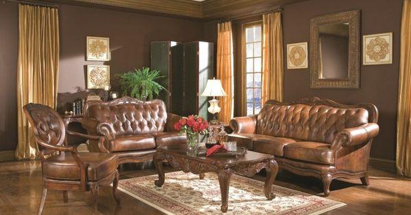 salon d co style victorien moderne en 48 id es style victorien victorien et victorienne moderne. Black Bedroom Furniture Sets. Home Design Ideas