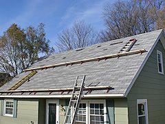 Installing Roof Jacks Roof Installation Installing Roof Shingles Shingling