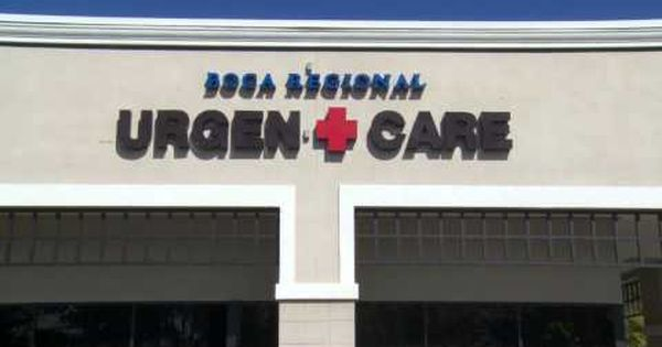 Urgent Care Boca Raton Fl When Fall Challenges Hit It May Be In