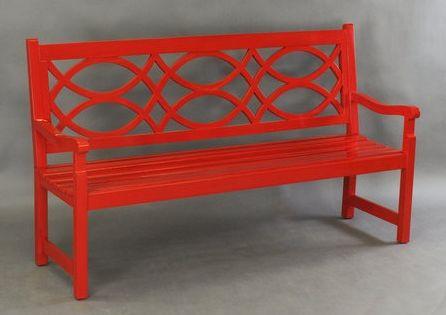 Superb Cape Porpoise Bench | Richardson Allen Outdoor Furniture And Custom Designs  | Pinterest | Allen Gardens And Gardens