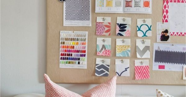 DIY To Try: Inspirational Boards | Inspiration boards ...