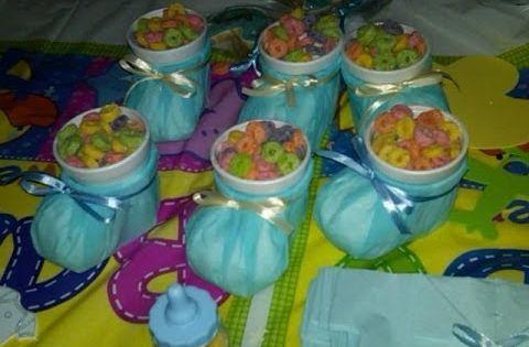 Como hacer zapatitos dulceros para cumplea os o baby for Novedades para baby shower