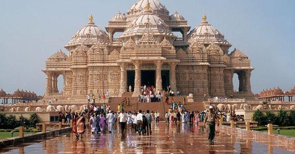 Sanskrit Of The Vedas Vs Modern Sanskrit: Architecture Of India