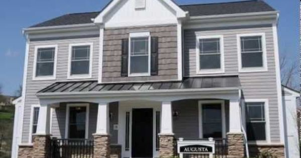 Click Here And Visit Http Www Heartlandcustomhomes Com Home Type Augusta To View Additional Videos Photos An Custom Home Builders New Home Designs New Homes