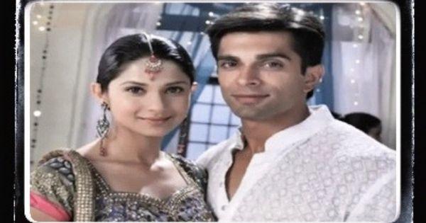 Karan with his wife Jennifer! KaJen Singh Grover aka Dr ...