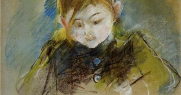 works of berthe morisot and mary cassatt english literature essay Examples of use in the english literature we today might not know the work of cassatt, degas, manet mary cassatt, berthe morisot, camille pissarro.