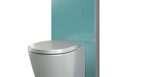 Toiletten Dusche Geberit : Geberit Monolith WC Frame & Cistern For ...