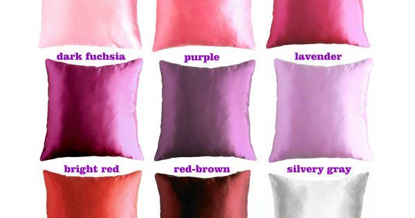 Cheap Dark Purple Throw Pillows