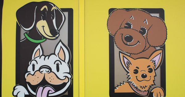 ペットショップ トリミング 犬の幼稚園デザイン ドッグサロン 店舗デザイン 店舗デザイン 幼稚園 デザイン ショップデザイン