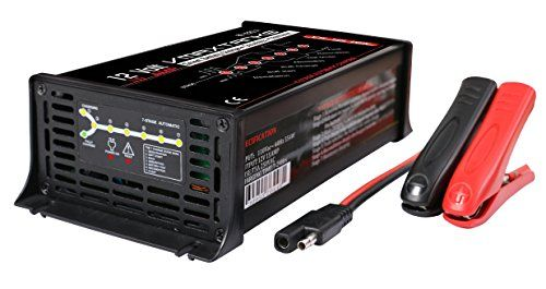 Bc1215a Vmax 15amp 7 Stage 12 Volt Microprocessor Controlled Fully Automatic Smart Charger Tender Maintainer For Vmax Agm Solar Series Slr60 Slr85 Slr100 Slr125 Slr155 Slr175 Review Charger Tractor Battery Outboard Motors