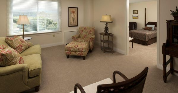 Tracy Weeks Harris Office Furniture Independent Living