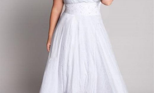 c9736e1031c Plus Size Wedding Dresses At Macys   London Times Plus Size Dress ...