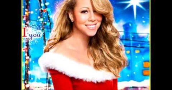 Mariah Carey Ft John Legend When Christmas Comes Mariah Carey Mariah Lenovo Thinkpad