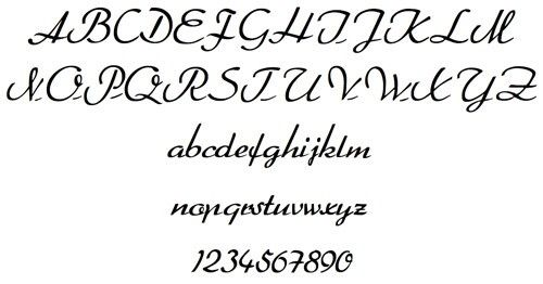 商用利用可能な無料の筆記体英語 欧文フォント スクリプトフォント 65 スクリプトフォント スクリプト 筆記体