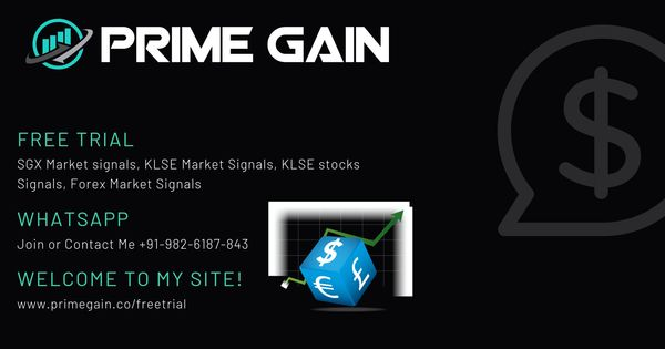 Say Good Bye To Loss Trading With Prime Gain Research
