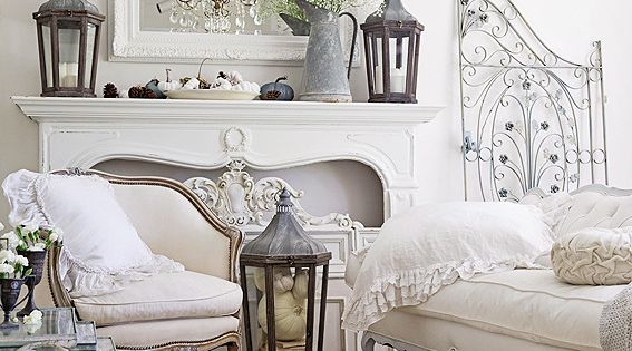 french country decorating blogs that will give you major home envy