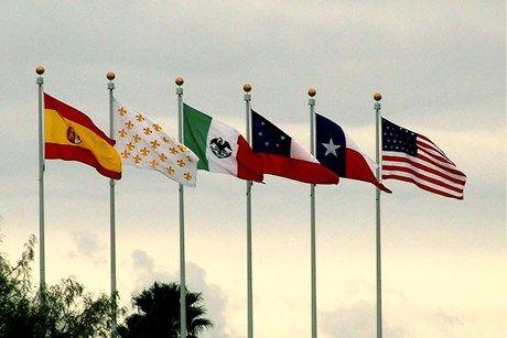 Harlingen Texas And Harlingen Hotels Six Flags Over Texas Texas Flags Six Flags