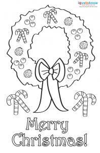 free printable christmas card templates to colour