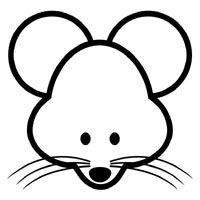 Mickey Mouse Face Coloring Pages Minnie Mouse Coloring Pages