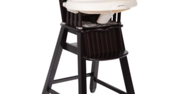 Eddie Bauer High Chair So Stylish I Have A Baby But I Still Want My Home To Look Classy This