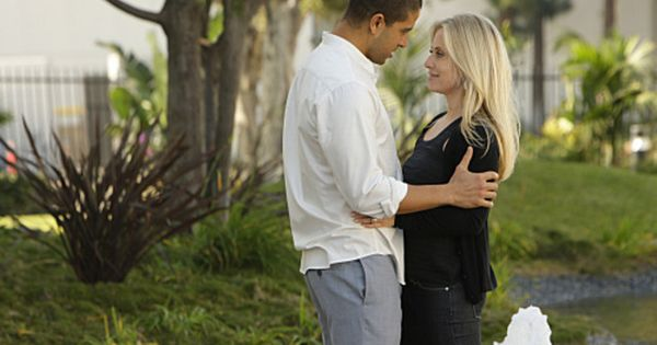 when did delko and calleigh start dating Emily procter (calleigh duquesne) and adam rodriguez (eric delko) were surprised to find out their characters broke up on csi: miami—or did.