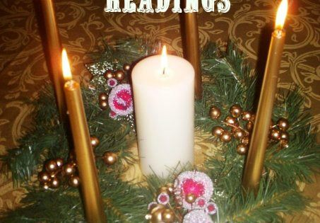 adult advent readings