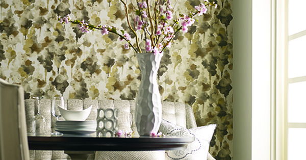 Candice Olson S Mirage Wallpaper From York Cz2468 Soft
