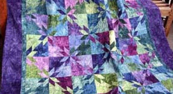 Free Hunter Star Quilt Pattern Bing Images Love The
