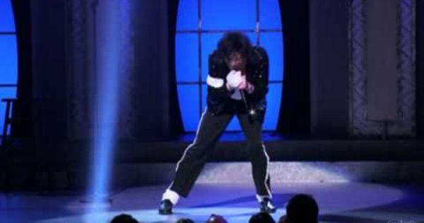Michael Jackson Billie Jean 30th Anniversary